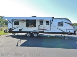 New 2017  Heartland RV North Trail   30RKDD CALIBER by Heartland RV from Midway RV Center in Grand Rapids, MI