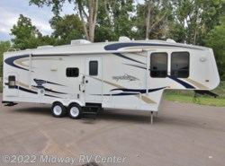 Used 2008  Gulf Stream Mako  28FRBH by Gulf Stream from Midway RV Center in Grand Rapids, MI