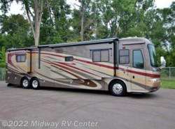 Used 2009  Beaver Contessa  42 WESTPORT by Beaver from Midway RV Center in Grand Rapids, MI