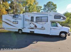 Used 2012  Jayco Greyhawk  31FS by Jayco from Midway RV Center in Grand Rapids, MI