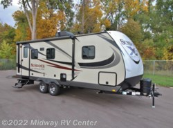 New 2017  Heartland RV Sundance XLT  221RB by Heartland RV from Midway RV Center in Grand Rapids, MI