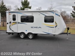 Used 2017  Travel Lite Idea  I18 by Travel Lite from Midway RV Center in Grand Rapids, MI
