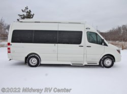 New 2017  Pleasure-Way Plateau  FL by Pleasure-Way from Midway RV Center in Grand Rapids, MI