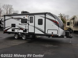 New 2017  Heartland RV North Trail   21FBS by Heartland RV from Midway RV Center in Grand Rapids, MI