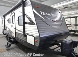 New 2017  Heartland RV Trail Runner  292 SLE by Heartland RV from Midway RV Center in Grand Rapids, MI