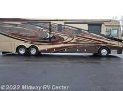 Used 2015  Newmar London Aire  4553 by Newmar from Midway RV Center in Grand Rapids, MI