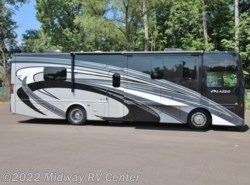 Used 2016 Thor Motor Coach Palazzo 34.3 available in Grand Rapids, Michigan