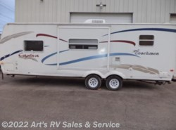 Used 2006  Coachmen Captiva 271RKS SLIDE OUT by Coachmen from Art's RV Sales & Service in Glen Ellyn, IL