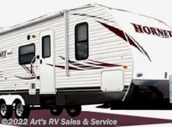 Used 2011  Keystone Hornet 32RLSS by Keystone from Art's RV Sales & Service in Glen Ellyn, IL