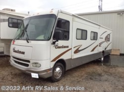 Used 2003  Coachmen Mirada 340 MBS-F  ONLY 9500 MILES by Coachmen from Art's RV Sales & Service in Glen Ellyn, IL