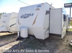 Used 2011  Jayco Eagle 320 RLDS by Jayco from Art's RV Sales & Service in Glen Ellyn, IL