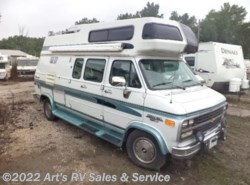 Used 1995  Falcon  190 BLUE by Falcon from Art's RV Sales & Service in Glen Ellyn, IL