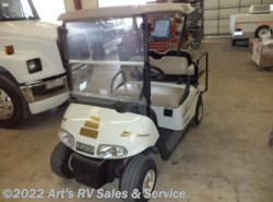 New 2017  Miscellaneous  E-Z-GO ELECTRIC GOLF CART, MODEL RXV by Miscellaneous from Art's RV Sales & Service in Glen Ellyn, IL