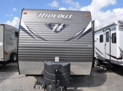 Used 2015 Keystone Hideout HI30RKDS15 available in Conway, Arkansas