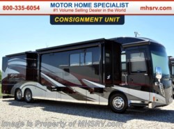Used 2012  Itasca Ellipse 42QD Bath & 1/2 W/3 Slides by Itasca from Motor Home Specialist in Alvarado, TX