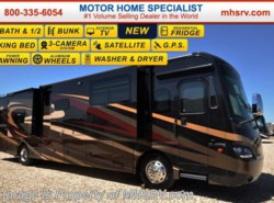 New 2017 Coachmen Cross Country 404RB Bath & 1/2, Pwr Salon Bunk, King Bed and W/D available in Alvarado, Texas