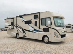 New 2017  Thor Motor Coach A.C.E. 30.1 ACE W/2 Slides, Jacks, 15.0 A/C, Ext. TV by Thor Motor Coach from Motor Home Specialist in Alvarado, TX