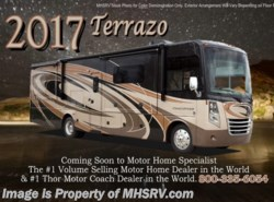 New 2017  Thor Motor Coach Challenger 37KT Theater Seats, Res Fridge, King Bed by Thor Motor Coach from Motor Home Specialist in Alvarado, TX