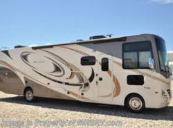 New 2017  Thor Motor Coach Hurricane 34F W/King, Jacks, Ext Kitchen & TV, OH Loft by Thor Motor Coach from Motor Home Specialist in Alvarado, TX