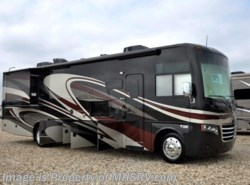 New 2017  Thor Motor Coach Miramar 34.1 Bath & 1/2, Fireplace, Theater Seats, Ext. TV by Thor Motor Coach from Motor Home Specialist in Alvarado, TX