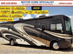 New 2017  Thor Motor Coach Miramar 34.2 W/Ext. Kitchen, King Bed, OH Loft, FBP by Thor Motor Coach from Motor Home Specialist in Alvarado, TX