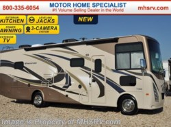 New 2017 Thor Motor Coach Windsport 31S W/Jacks, 5.5KW Gen, 2nd A/C, Ext. Kitchen available in Alvarado, Texas