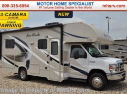 New 2017  Thor Motor Coach Four Winds 24C Class C RV for Sale by Thor Motor Coach from Motor Home Specialist in Alvarado, TX