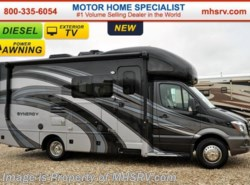 New 2017  Thor Motor Coach Synergy SD24 Sprinter Diesel RV for Sale W/Theater Seats by Thor Motor Coach from Motor Home Specialist in Alvarado, TX