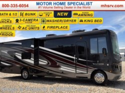 New 2017  Holiday Rambler Vacationer 36H Bath & 1/2 Bunk Model RV for Sale by Holiday Rambler from Motor Home Specialist in Alvarado, TX