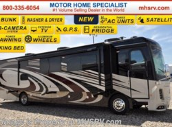 New 2017  Holiday Rambler Endeavor 40G Bunk Model RV for Sale W/King Bed by Holiday Rambler from Motor Home Specialist in Alvarado, TX