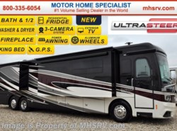 New 2017  Monaco RV Diplomat 43G Bath & 1/2 Luxury RV for Sale by Monaco RV from Motor Home Specialist in Alvarado, TX
