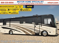 New 2017  Holiday Rambler Navigator XE 35M Diesel Pusher RV for Sale by Holiday Rambler from Motor Home Specialist in Alvarado, TX