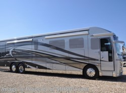 New 2017  American Coach American Eagle 45T Heritage Edition Bath & 1/2, Ultra Steer by American Coach from Motor Home Specialist in Alvarado, TX