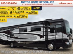 New 2017  Fleetwood Pace Arrow LXE 38B Bunk House Diesel RV for Sale at MHSRV.com by Fleetwood from Motor Home Specialist in Alvarado, TX