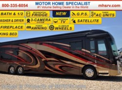New 2017  Entegra Coach Anthem 42RBQ Bath & 1/2 RV for Sale at MHSRV.com by Entegra Coach from Motor Home Specialist in Alvarado, TX