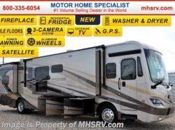 New 2017 Coachmen Cross Country 405FK RV for Sale at MHSRV.com available in Alvarado, Texas