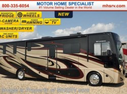 New 2017  Fleetwood Pace Arrow 35E Bunk House RV for Sale at MHSRV.com by Fleetwood from Motor Home Specialist in Alvarado, TX