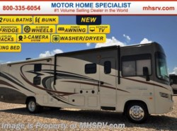 New 2017  Forest River Georgetown 364TS 2 Full Baths, Bunk House RV for Sale by Forest River from Motor Home Specialist in Alvarado, TX