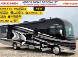 New 2017  Fleetwood Southwind 36L Bath & 1/2 RV for Sale at MHSRV.com by Fleetwood from Motor Home Specialist in Alvarado, TX