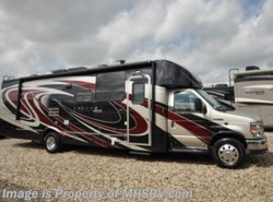 New 2017  Coachmen Concord 300DS Class C RV for Sale at MHSRV W/Dual Recliner by Coachmen from Motor Home Specialist in Alvarado, TX