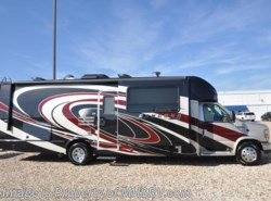 New 2017  Coachmen Concord 300TS Class C RV for Sale W/Aluminum Rims & Sat by Coachmen from Motor Home Specialist in Alvarado, TX