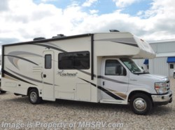New 2017  Coachmen Freelander  26RS W/Slide, Ext. TV, Upgraded A/C by Coachmen from Motor Home Specialist in Alvarado, TX
