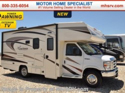 New 2017  Coachmen Freelander  21RS Class C RV for Sale at MHSRV.com by Coachmen from Motor Home Specialist in Alvarado, TX