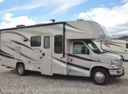 New 2017  Coachmen Leprechaun 240FS Class C RV for Sale W/Fireplace by Coachmen from Motor Home Specialist in Alvarado, TX