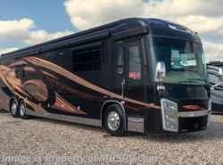 New 2017  Entegra Coach Cornerstone 45B Bath & 1/2, 600HP, Passive Tag, Blind Spot Mon by Entegra Coach from Motor Home Specialist in Alvarado, TX