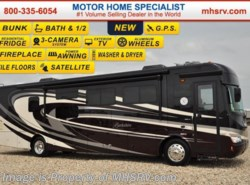 New 2017  Forest River Berkshire 38A-340 Bath & 1/2 RV for Sale W/Bunk Beds by Forest River from Motor Home Specialist in Alvarado, TX