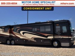 Used 2009  Monaco RV Dynasty Stafford IV W/4 Slides by Monaco RV from Motor Home Specialist in Alvarado, TX