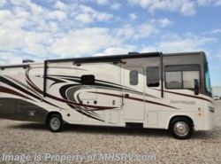 New 2017  Forest River Georgetown 328TS RV for Sale at MHSRV W/OH Loft, 3 Slide, W/D by Forest River from Motor Home Specialist in Alvarado, TX