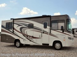 New 2017  Forest River Georgetown 270S RV for Sale at MHSRV.com W/King Bed & 2 A/C by Forest River from Motor Home Specialist in Alvarado, TX