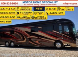 New 2017  Entegra Coach Anthem 44A Bath & 1/2 Luxury RV for Sale @ MHSRV.com by Entegra Coach from Motor Home Specialist in Alvarado, TX